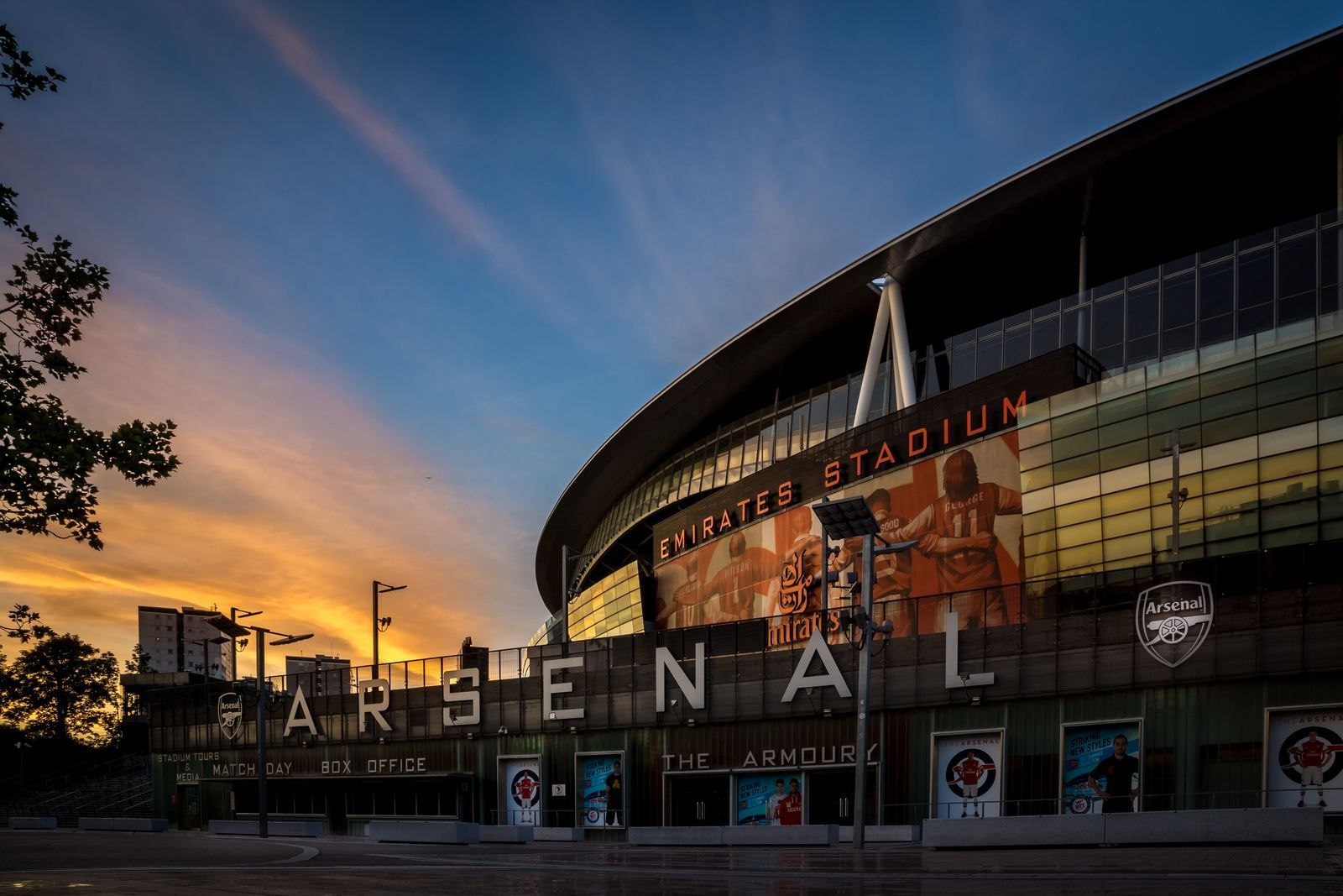 Best Emirates Stadium Ashburton Grove Arsenal 640 x 480