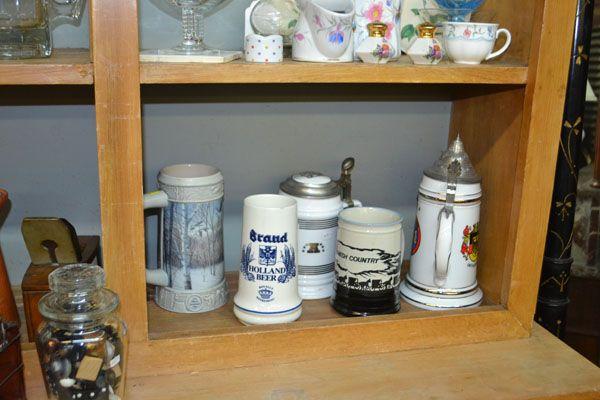 Maryu0027s Antiques 607 S. Elm Street, Greensboro, NC 27406 (
