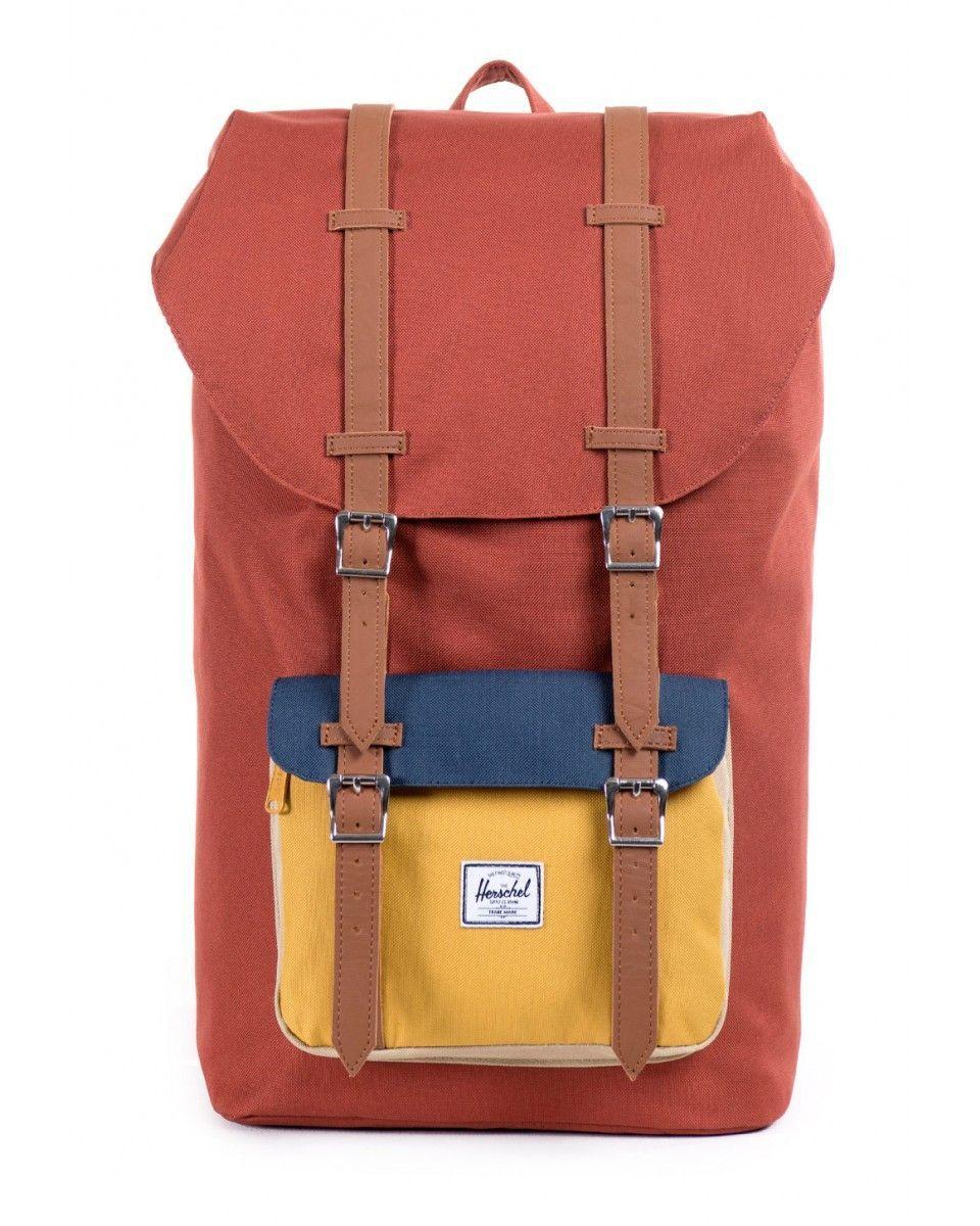 bfbbc050cbf Herschel Little America Backpack. Herschel Supply Co.