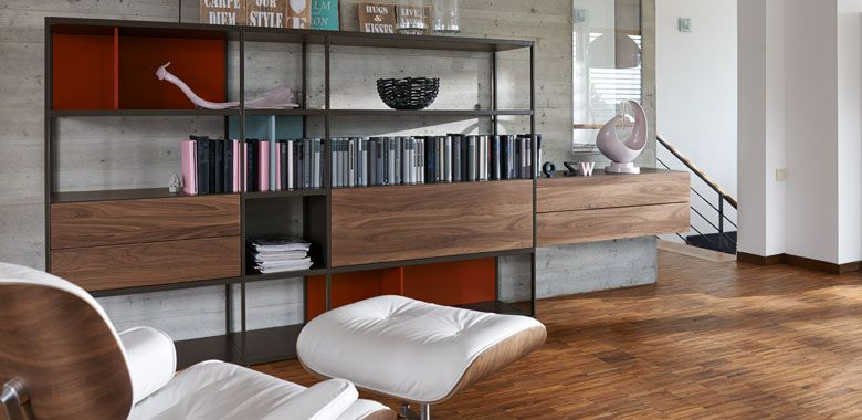 Awesome Dining Rooms From Hulsta: Now! By Hulsta Furniture: Living Room, Bedroom, Dining