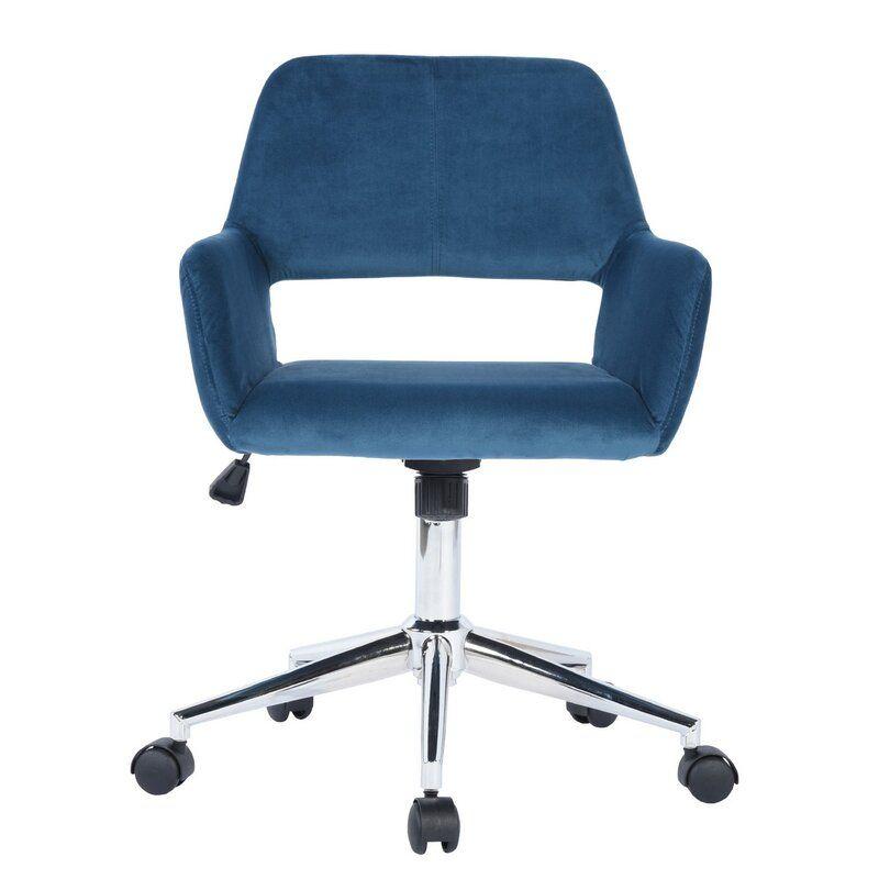 Mila Task Chair Reviews Joss Main Task Chair Chair Rolling Desk Chair