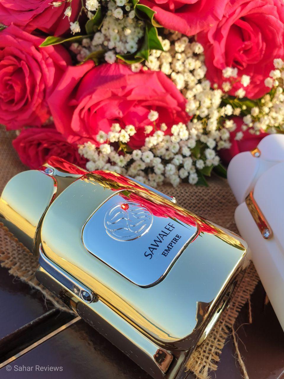 Sawalef Perfume