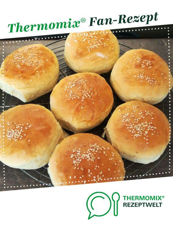 Photo of Burger buns