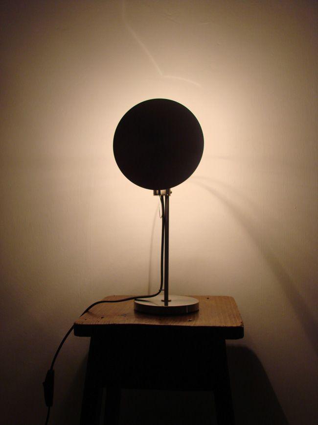 Cartola Lamp Adalberto Dias