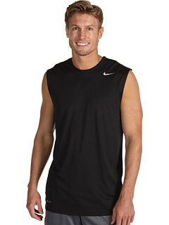 8bce2f9e Nike Dri-FIT™ Legend Sleeveless Training Shirt | Athletic Wear/Shoes ...