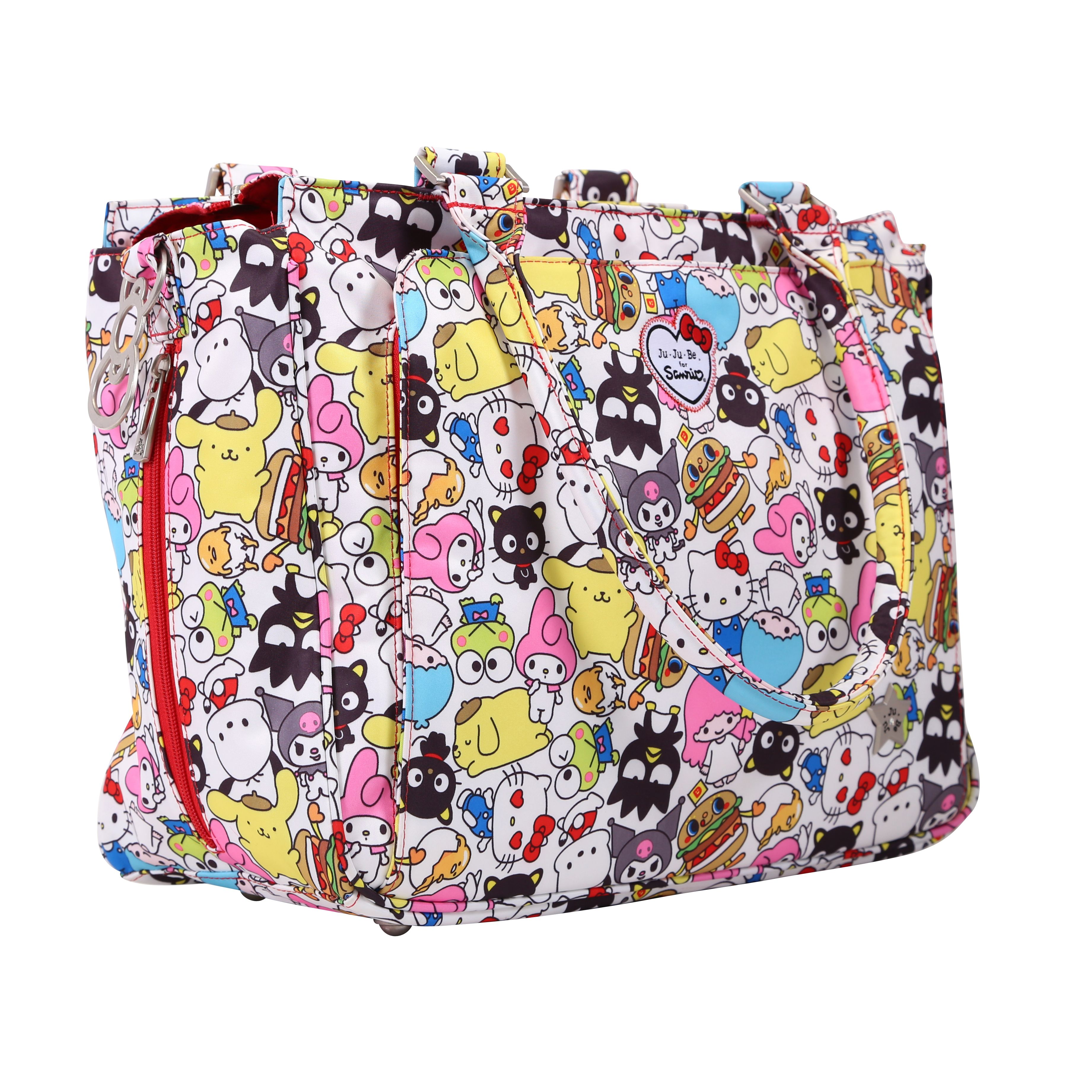 Ju Be Classy In Hello Sanrio 165 For Jujube Coin Purse Friends Changing Bags Smart People