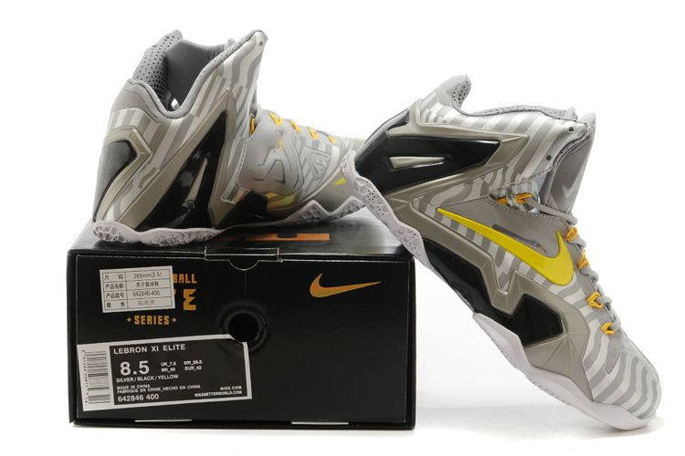 Nike LeBron 11 Elite Finals PE  129.99  d6bbc57cf0
