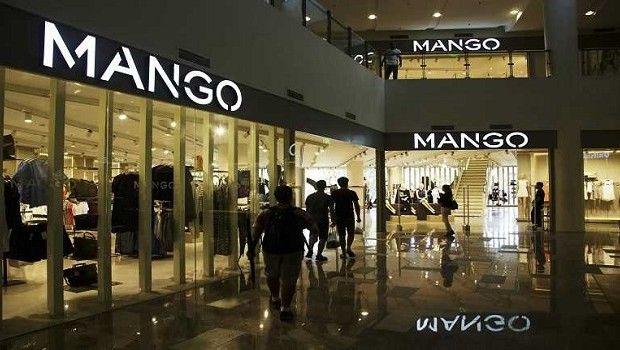 Mango Continua Con Su Estrategia Ofensiva Para La Creacion De Sus
