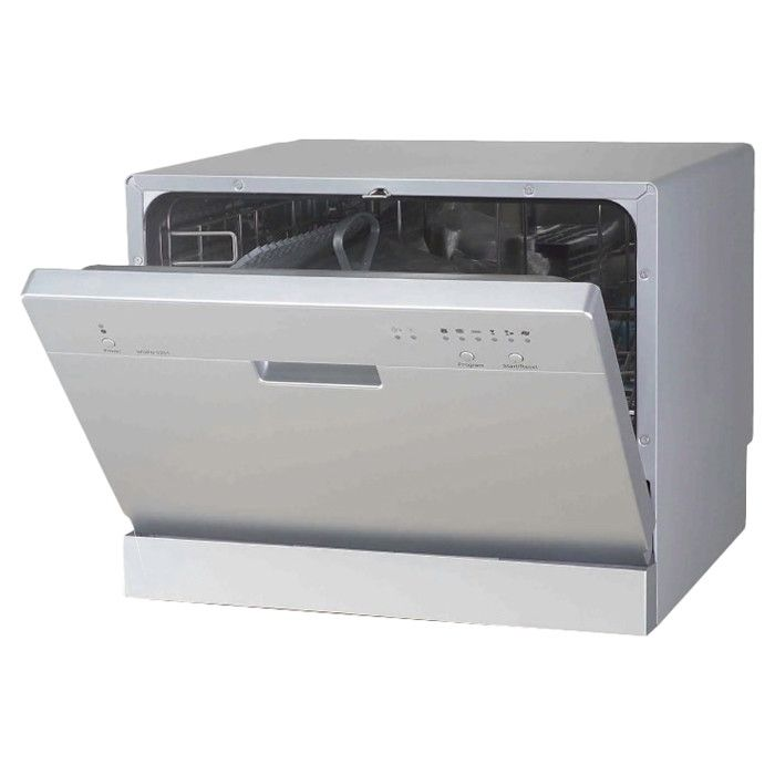 Tabletop Dishwasher. Couldnu0027t Figure Out Why Someone Would Use This But  With All
