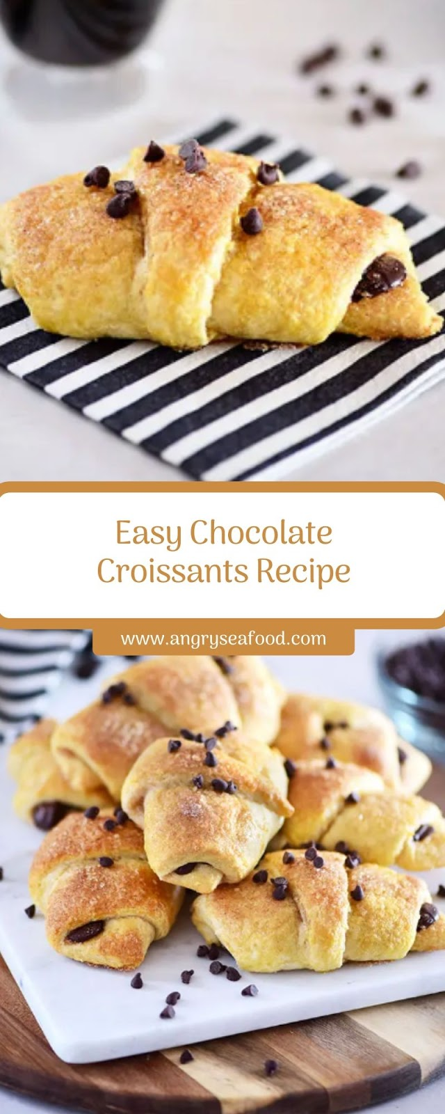 Dessert With Crescent Rolls Chocolate Chips Dessert With Cres In 2020 Easy Dessert Recipes Chocolate Healthy Dessert Recipes Chocolate Desserts With Chocolate Chips