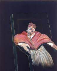 Resultado de imagen para francis bacon inocencio x