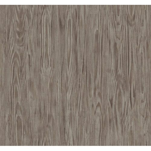 Candice Olson Dimensional Surfaces Weathered Wood Grain Wallpaper