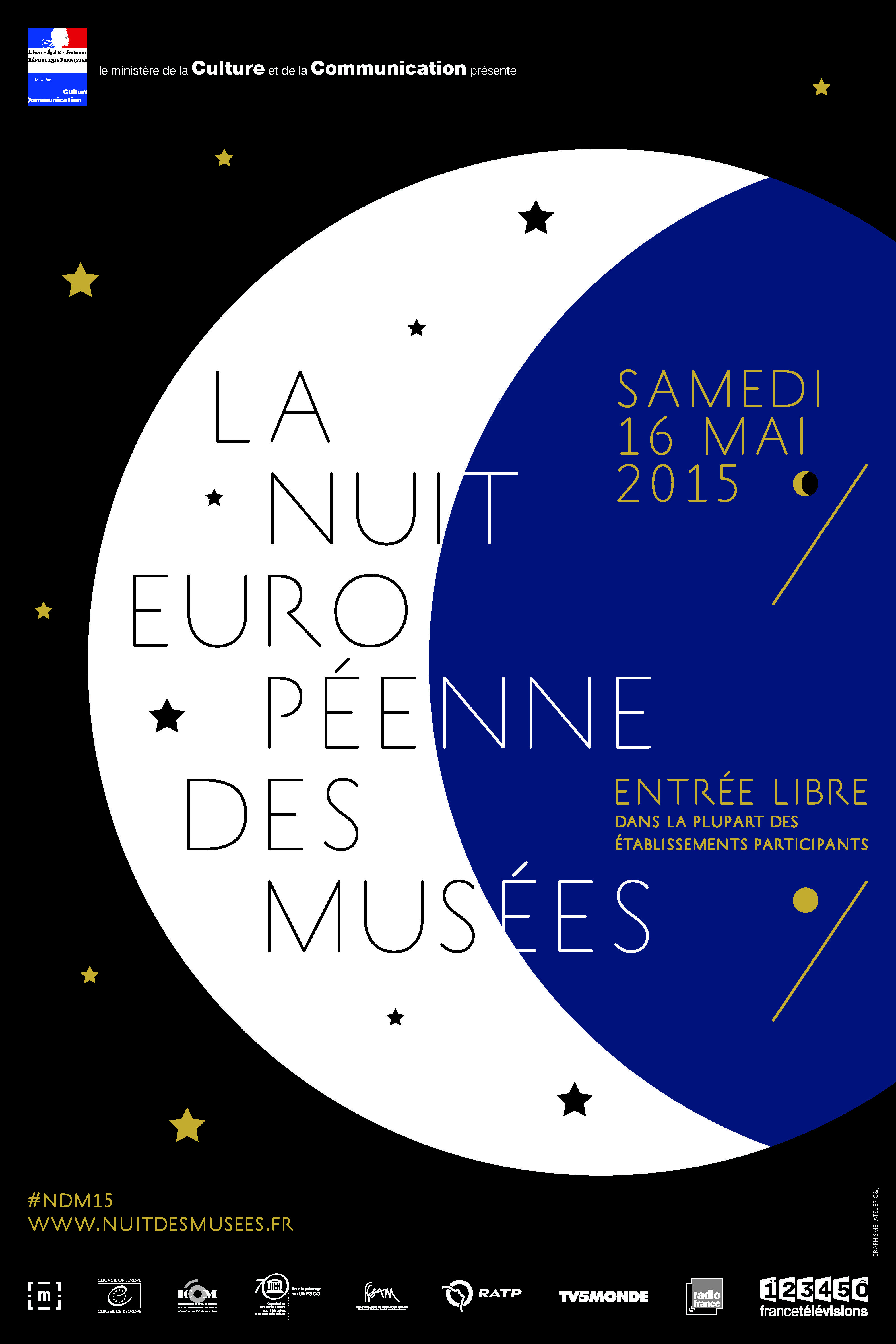 1000 ideas about La Nuit Des Musées on Pinterest