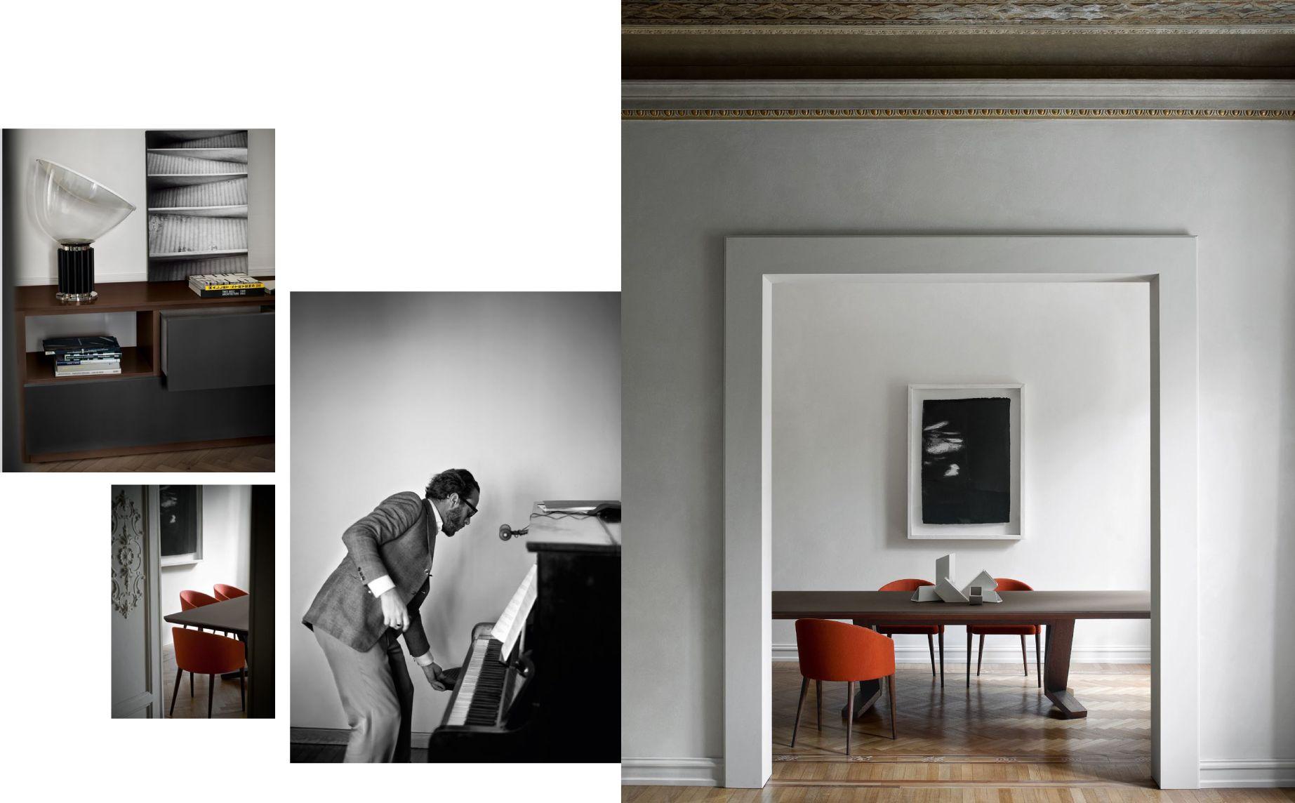 Jesse mobili ~ Jesse mobili arredamento design wall units open view