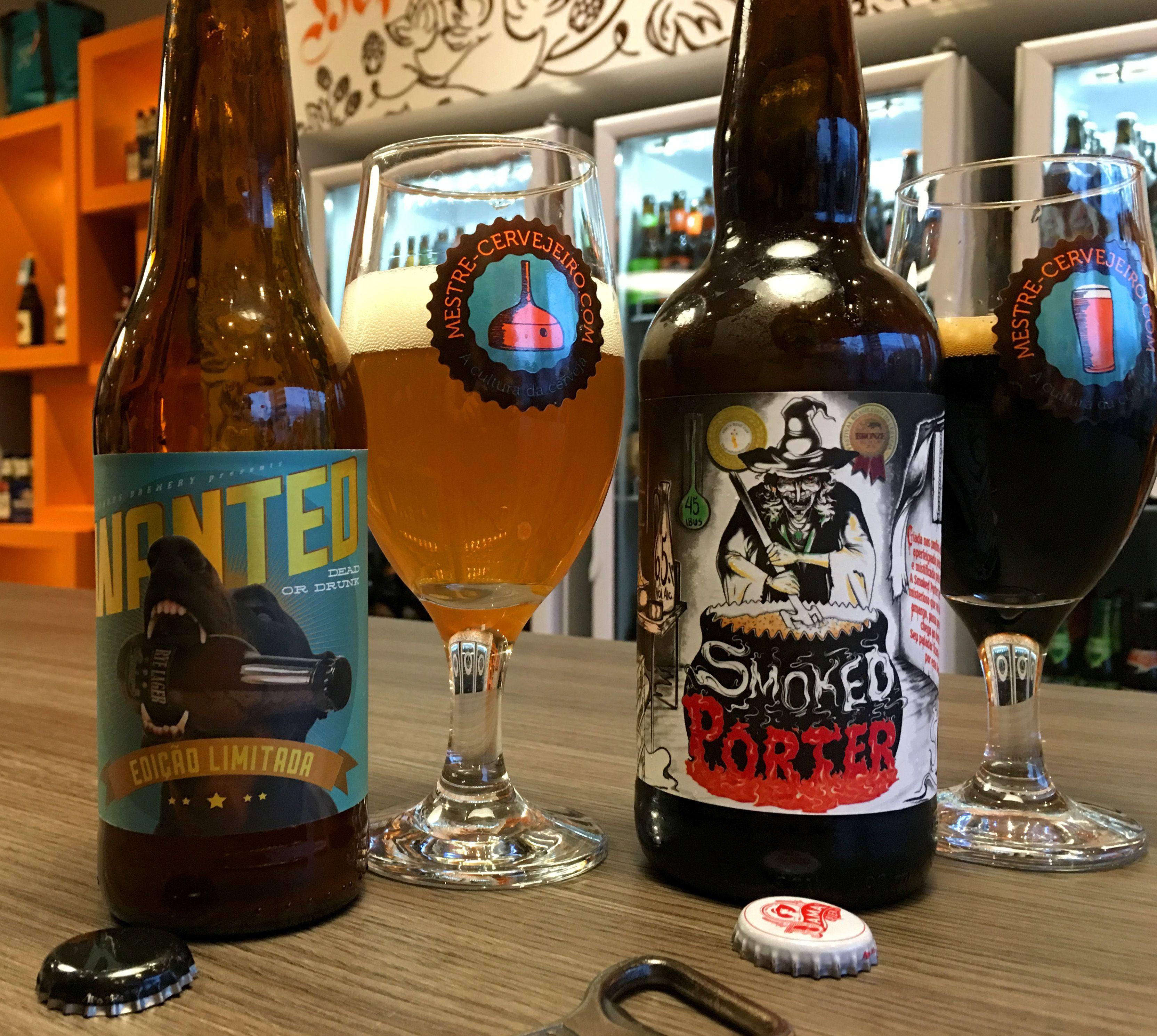Cerveja Edição Limitada e Sazonal - Episódio 184 #cerveja #degustação #beer #tasting