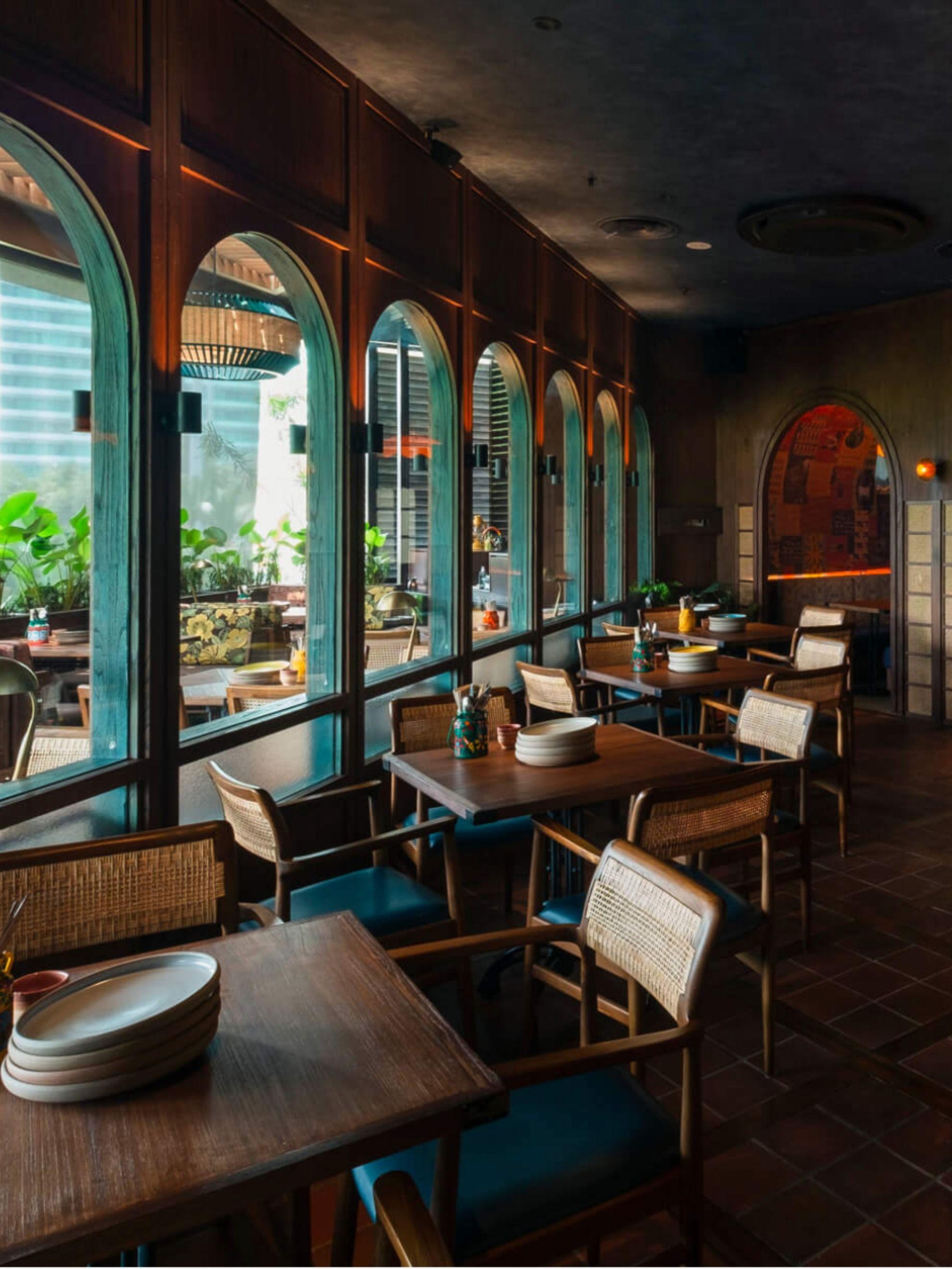 Gunpowder Kitchen And Bar Jakarta Indian Cuisine 1st Floor Plaza Indonesia Jl M H Thamrin No Kav 28 30 Jakarta Pusat