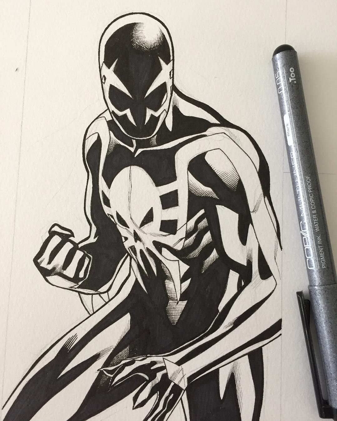 Imagen Relacionada Spiderman Artwork Marvel Superhero Posters Spiderman Drawing