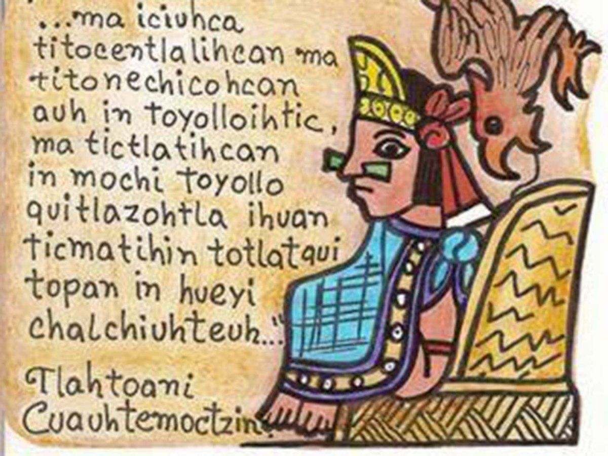 Palabras De Origen Nahuatl Palabras En Nahuatl Lenguas Indigenas De Mexico Palabras