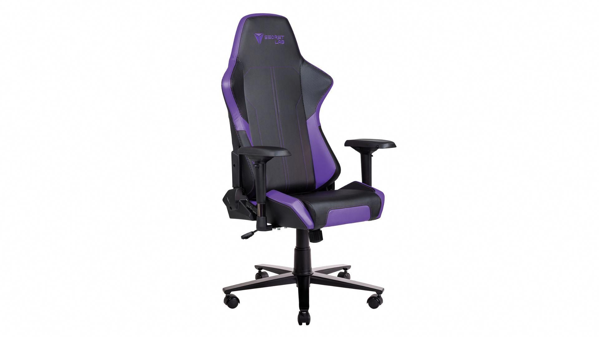Remarkable Secretlabs Comfy New Gaming Chairs Aim To Be The Ultimate Pc Lamtechconsult Wood Chair Design Ideas Lamtechconsultcom