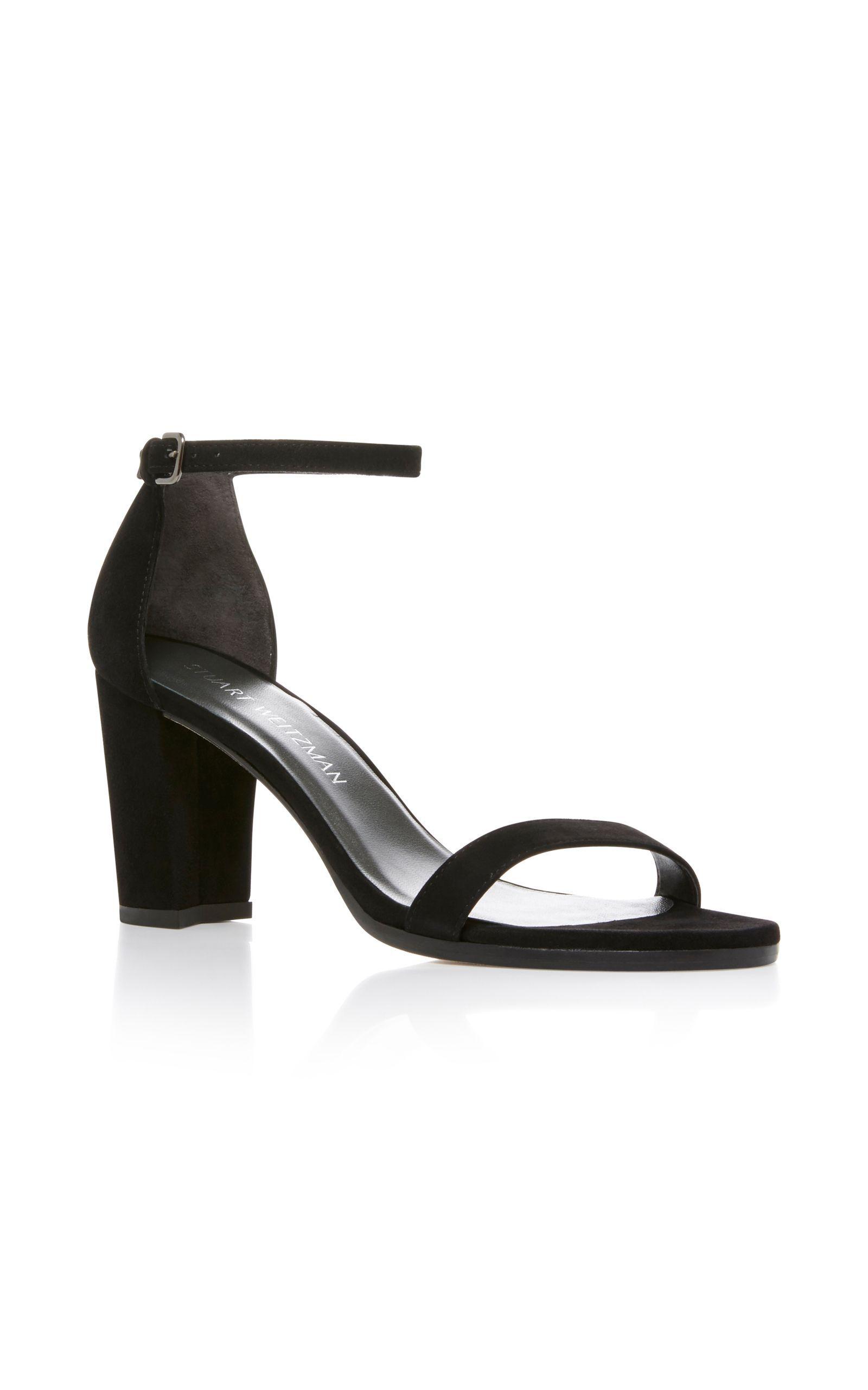 ffdfddbfc04 STUART WEITZMAN Nearlynude Sandal.  stuartweitzman  shoes  sandals ...