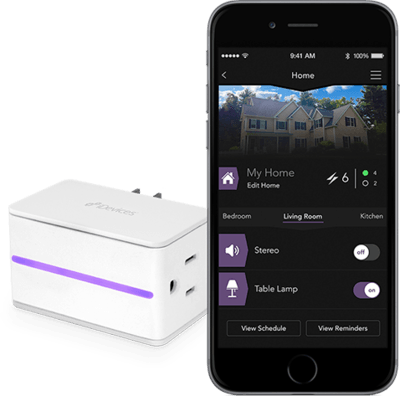 CES 2015: Switch iti permite sa controlezi casa folosind Siri (Video)