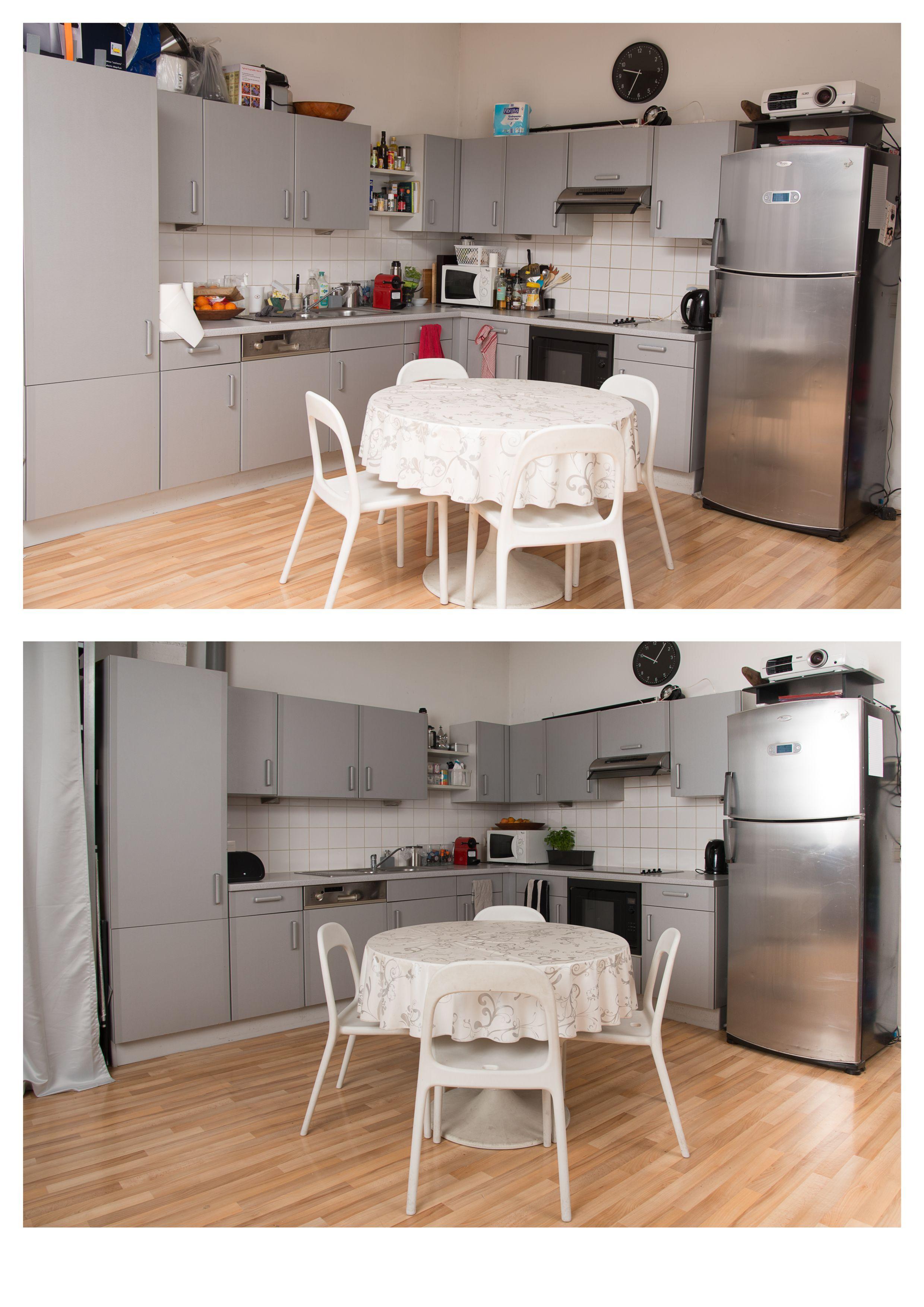 Avant/Après  Maison, Avant après, Désencombrement