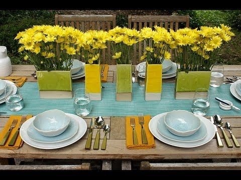 Table Setting for a Formal Dinner & Table Setting for a Formal Dinner   (1) ESTHER MARIA SANTIAGO\u0027S ...