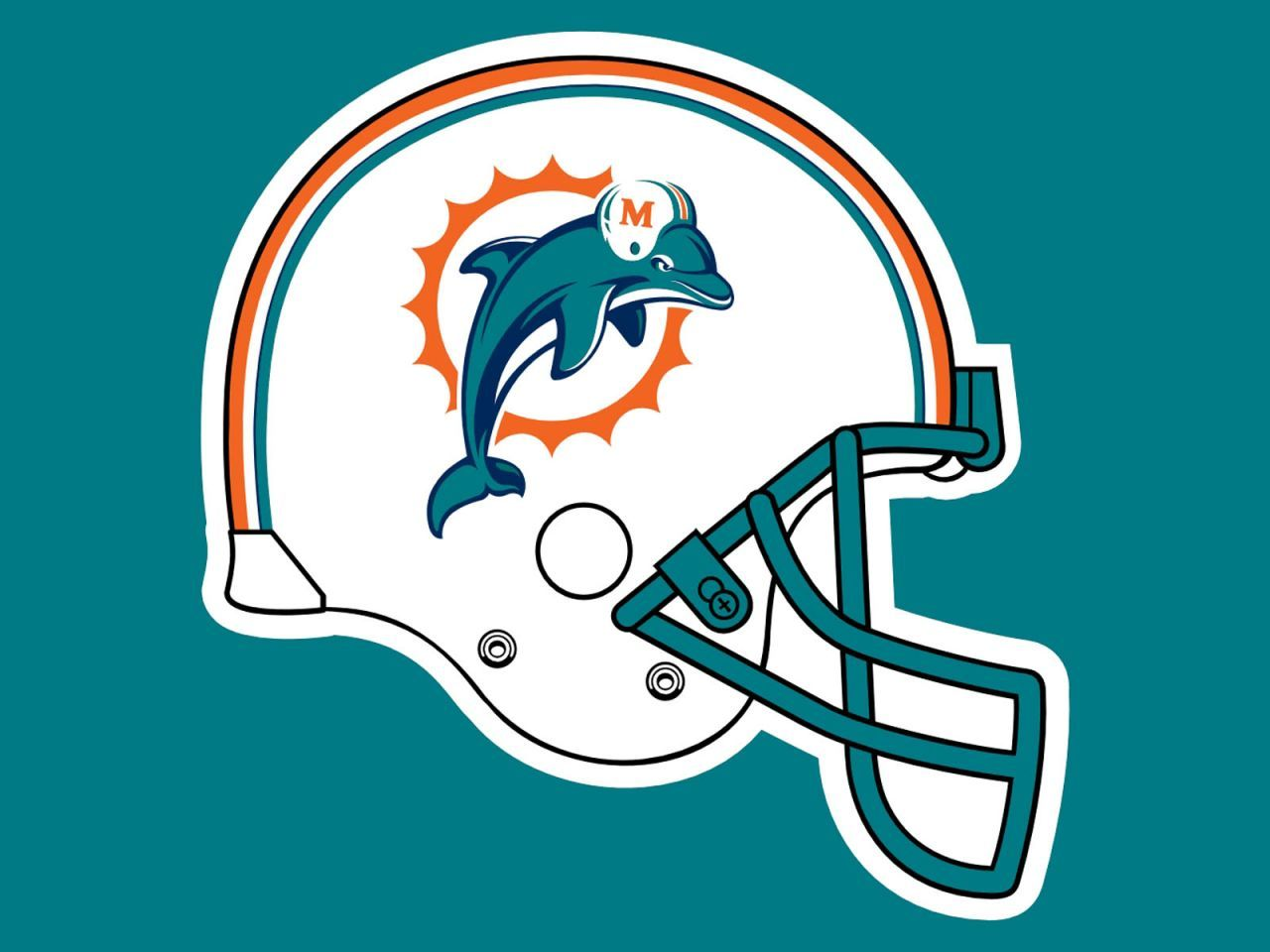 images of miami dolphins miami dolphins helmet wallpaper