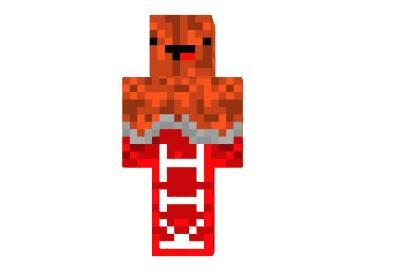 2 ways to install Halloween Kit Cat Skin #minecraft #skins | http ...