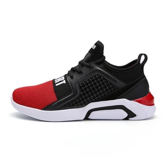 Akexiya Summer Men Women Running shoes 2018 New Sports Shoes