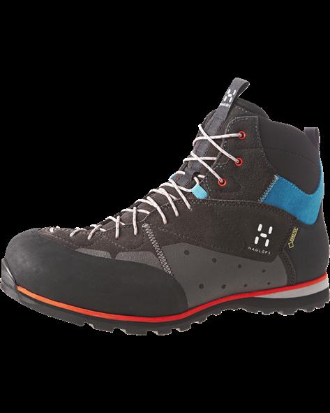 new concept 54a5f eca95 HAGLÖFS ROC LEGEND MID Q GT | Haglöfs | steps | Sneaker ...