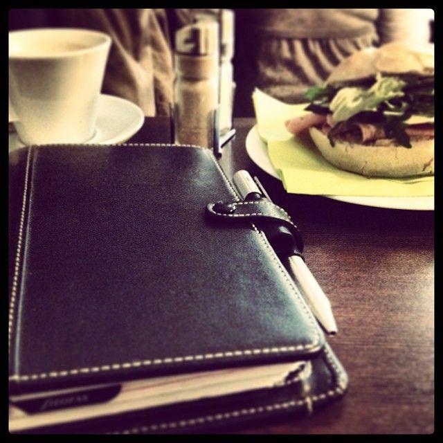 Breakfast with Mr. Hamilton | Flickr - Photo Sharing!