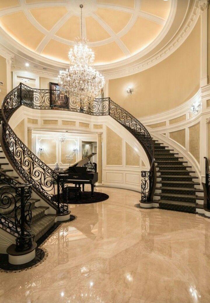 Best Pinterest Xlils0018X Dream Home Design Luxury Staircase 400 x 300