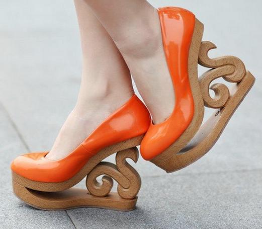 design shoe