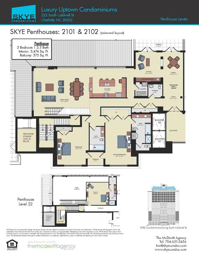 Pin On Home Floorplans Condos