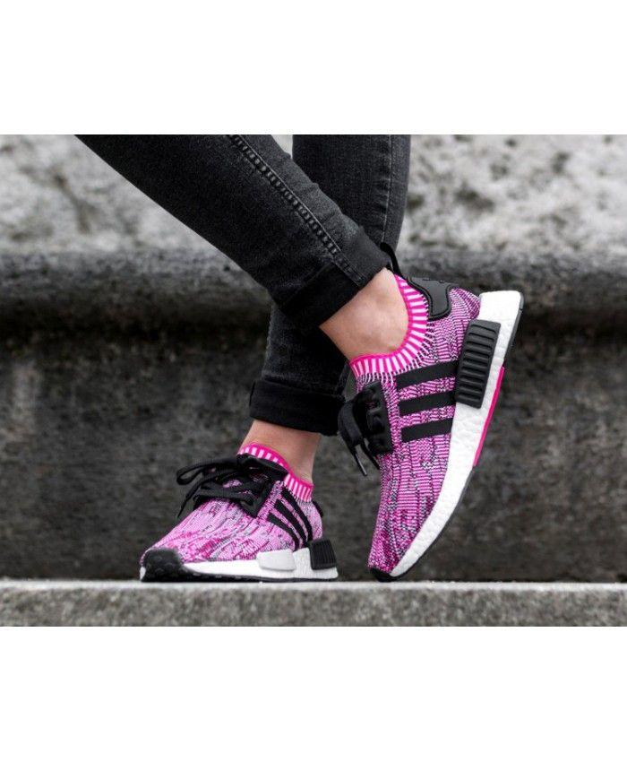 Adidas NMD R1 W PK Pink Rose