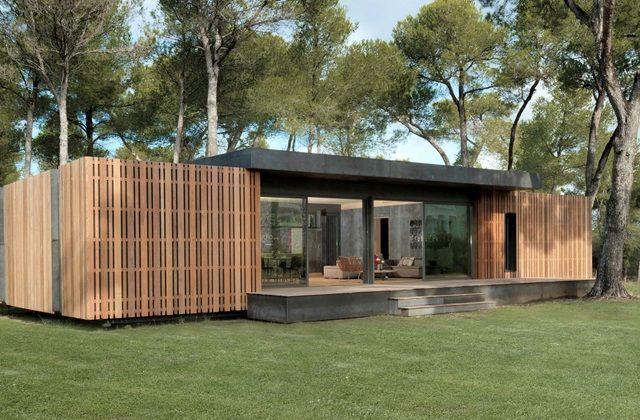 On aimerait tous avoir la maison de nos rêves dans peu de jours et à - prix de construction d une maison