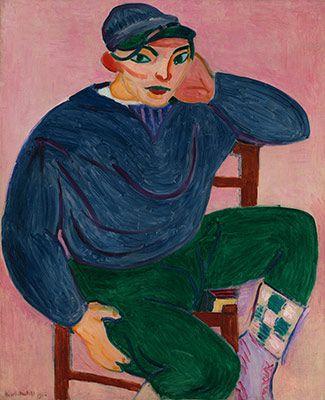 Henri Matisse 1869 1954 Matisse Art Art Essay Henri Matisse