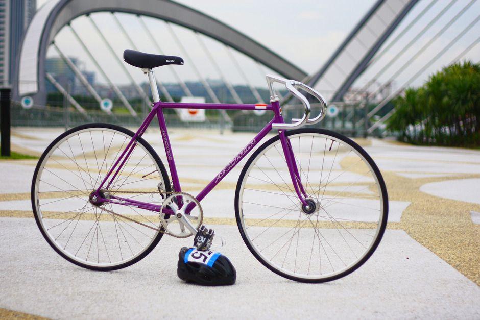 Bridgestone Anchor NJS Track - Pedal Room | trackies | Pinterest ...