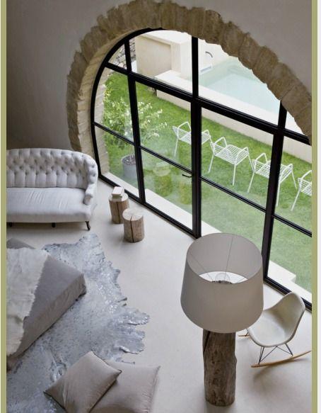Marie-Laure Helmkampf Interior Design - Décoration d\'intérieur ...