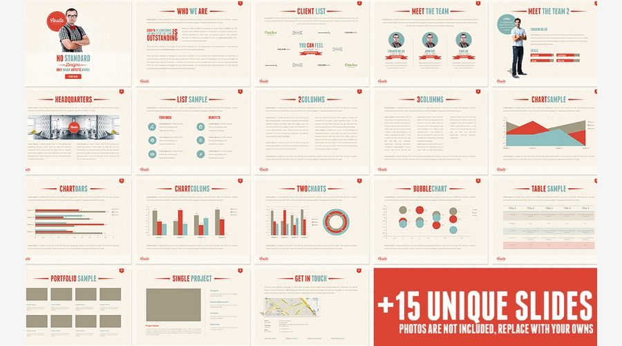 Pin by Cat u0027Lu0027icking on desu0027 have industrial look Pinterest - powerpoint proposal template