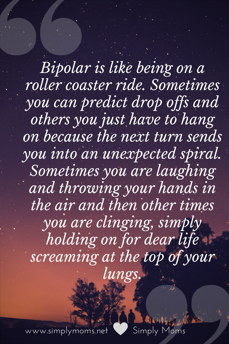 Inspirational Quotes For Sick Loved Ones Bipolar How I Cope With Having Loved Ones With Mental Illness