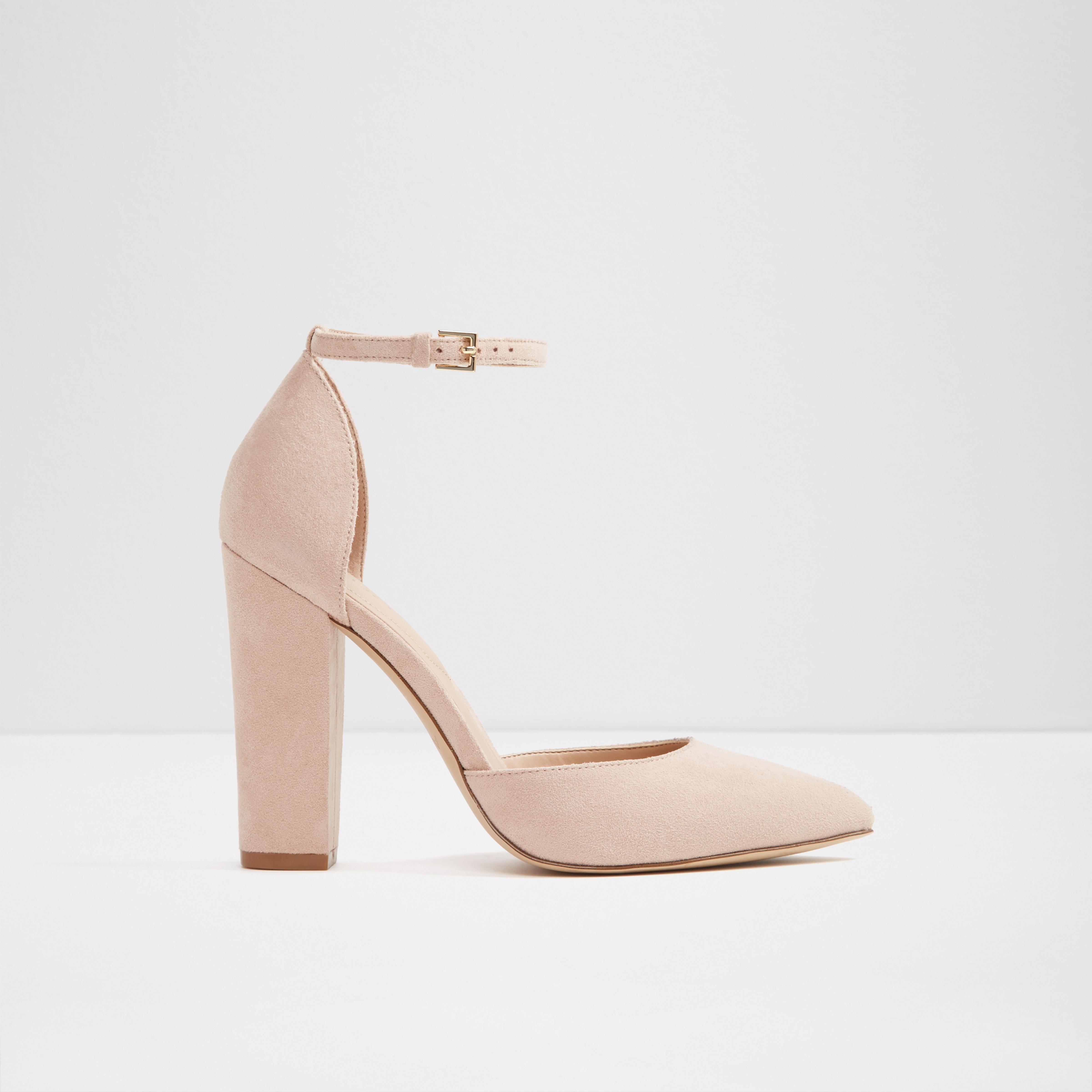 Nicholes Block Heels With Images Heels Pumps Heels Womens Heels