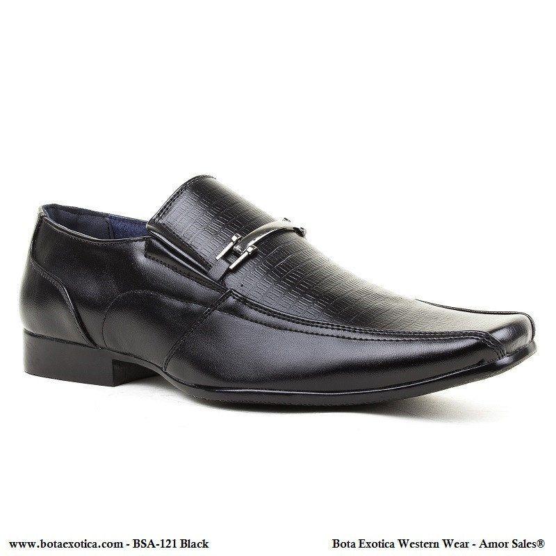 Otoño invierno media de hombres edad oficina cuero zapatos ocasionales zapatos del tablero , black , 41