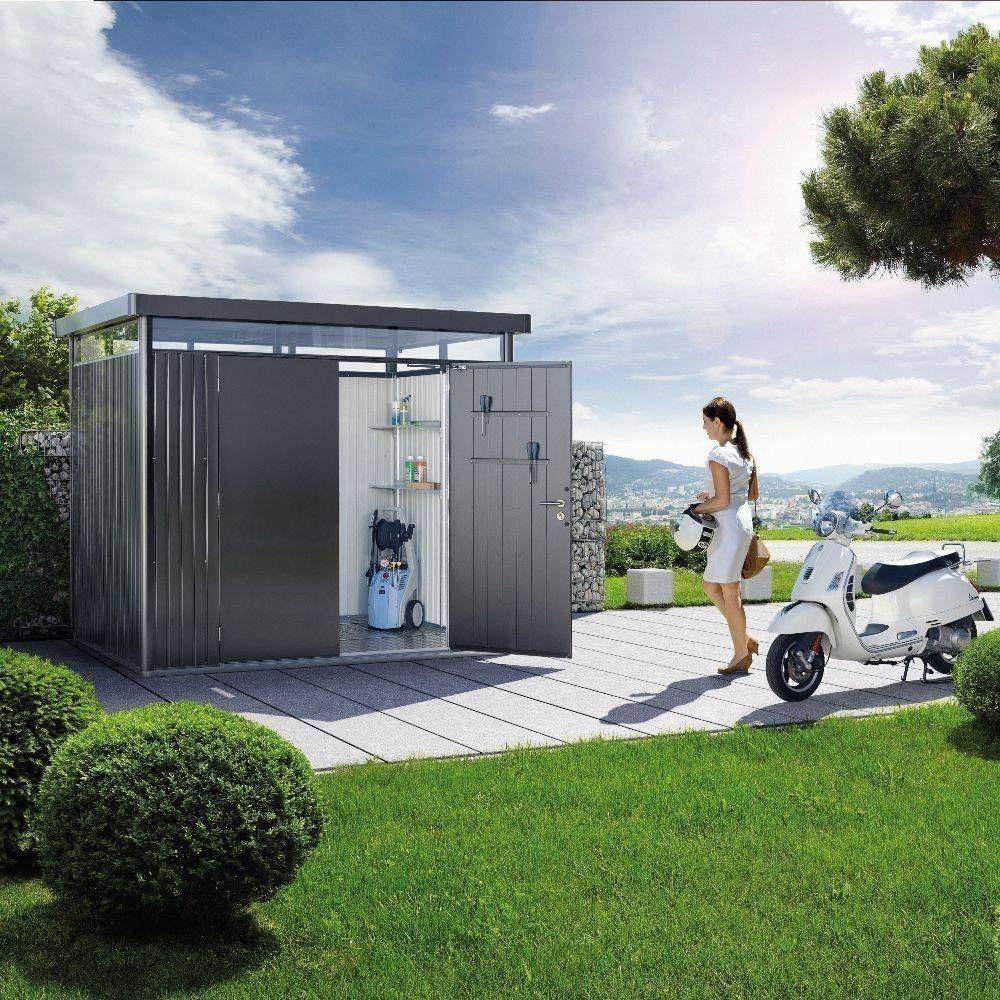 casetas y cobertizos para jardin y terraza casetas de