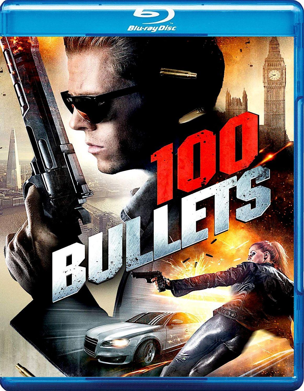 100 Bullets Blu Ray Cinema Epoch Phoenix Online Bullet Franks