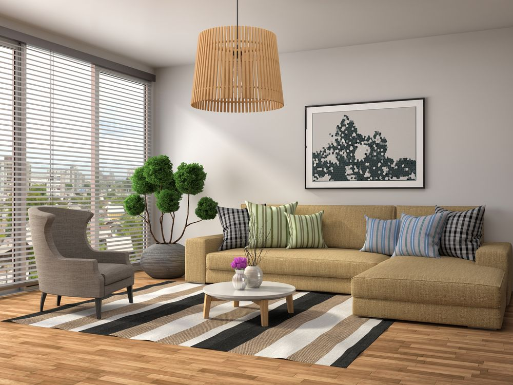 How To Decorate Your Living Room Like An Expert Diy Living