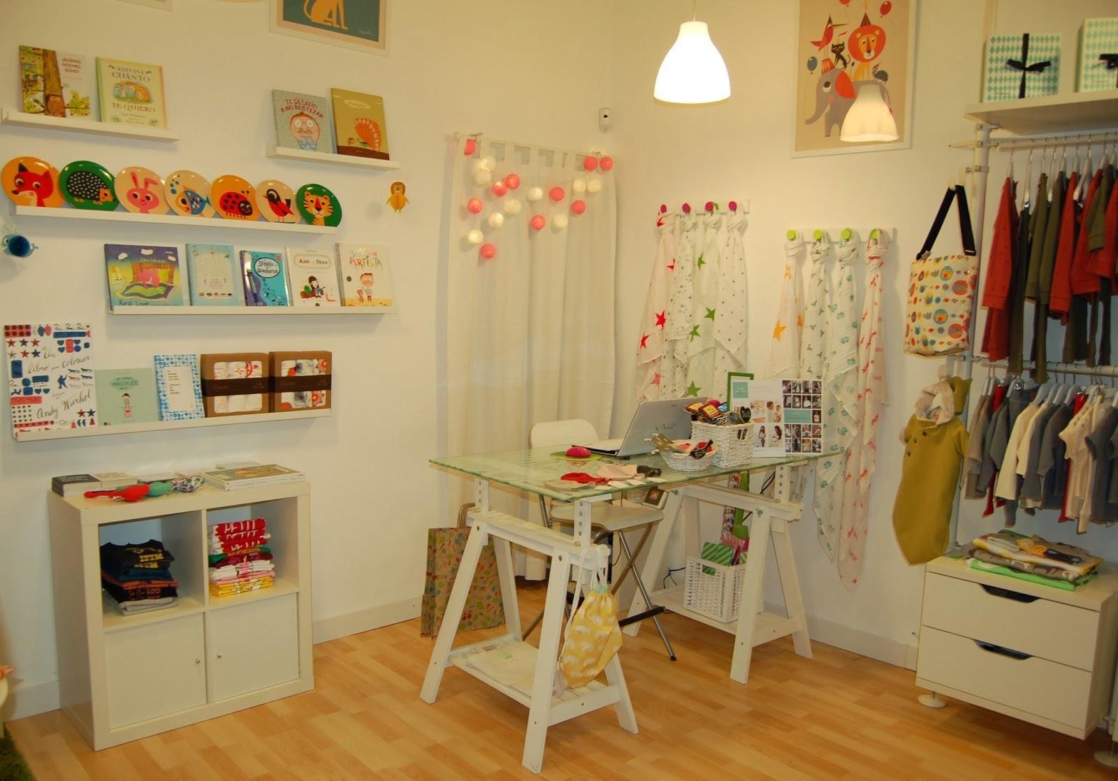 decoracion tienda de ropa - Buscar con Google | carla | Pinterest ...