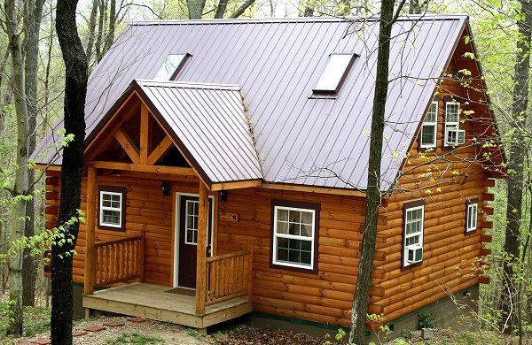 Settler Cabin Romantic Cabins Old Man S Cave Chalets In The Hocking Hills Area Of Logan Ohio Sleeps Romantic Cabin Romantic Cabin Getaway Lodge Rentals