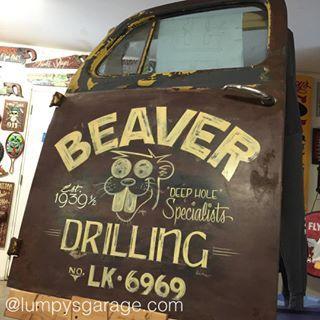 old lettring for doors trucks - Recherche Google | Rat ...